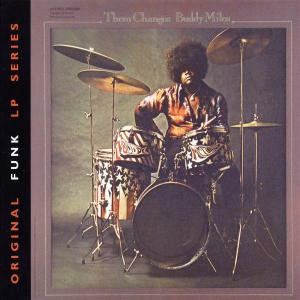 Them Changes - Buddy Miles - Musik - MERCURY - 0044006369327 - May 15, 2003