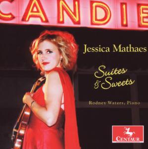 Suites & Sweets - V/A - Musik - CENTAUR - 0044747299327 - July 6, 2009