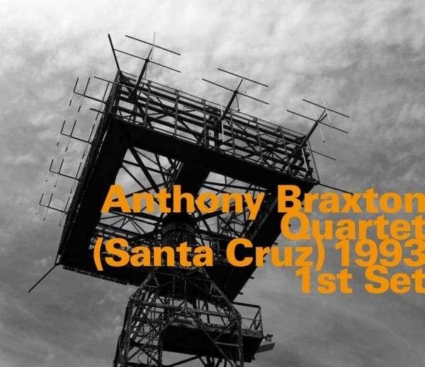 Santa Cruz 1993 - Anthony Braxton - Musik - HATOLOGY - 0752156071327 - April 9, 2018