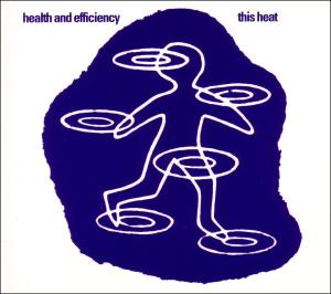 Health & Effiency - This Heat - Musik - THESE - 0752725800327 - October 18, 2006