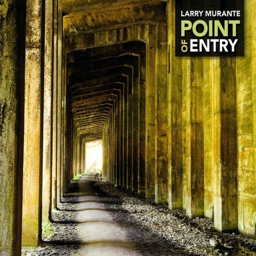 Point of Entry - Larry Murante - Musik - Larry Murante - 0753701151327 - March 24, 2009