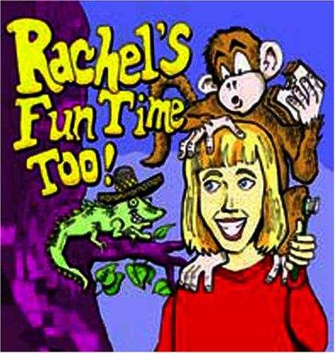 Rachel's Fun Time Too! - Rachel Sumner - Musik - Rachel's Records - 0753791280327 - October 17, 2006