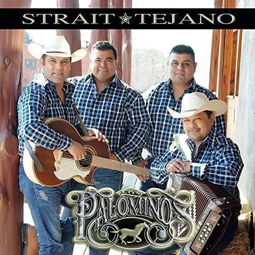 Strait Tejano - Los Palominos - Musik - Urbana Records - 0800066101327 - 24. februar 2015