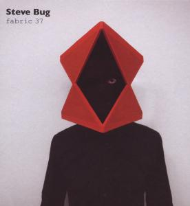 Fabric 37 - Steve Bug - Musik - FABRIC - 0802560007327 - November 5, 2007