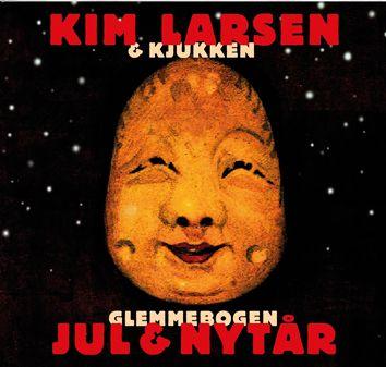 Glemmebogen Jul & Nytår - Kim Larsen - Musik - MEDLEY - 5099973518327 - 27/2-2012