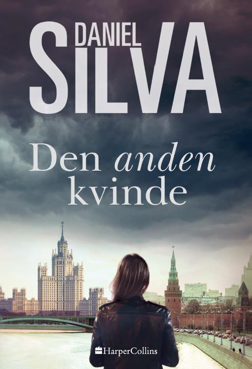 Gabriel Allon: Den anden kvinde - Daniel Silva - Bøger - HarperCollins - 9788771915327 - 1. april 2019
