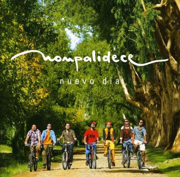 Nuevo Dia - Nonpalidace - Musik - SON - 0044001185328 - 12/10-2004