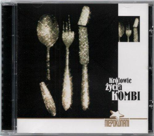 Krolowie Zycia (Niepokonani) - Kombi - Musik - UNIVERSAL - 0044001606328 - 28/9-2001