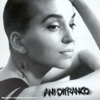 Ani Di Franco - Ani Difranco - Musik -  - 0044001792328 - 17/6-2002