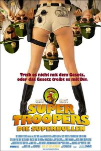 Super Troopers - O.s.t - Musik - UNIVERSAL - 0044006359328 - 13/5-2004