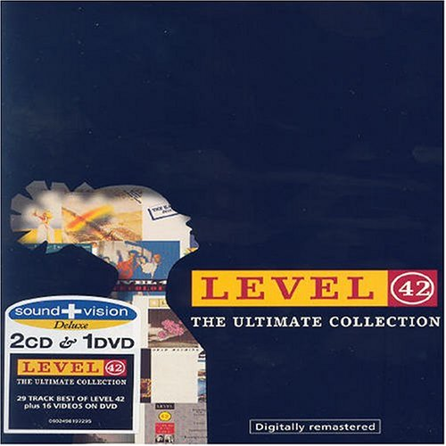The Collection - Level 42 - Musik - Universal - 0044006544328 - 20/5-2003