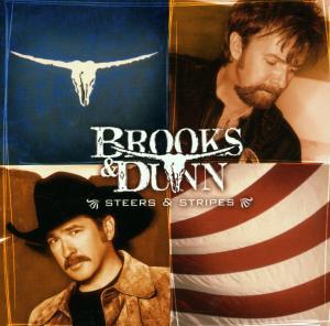 Steers & Stripes - Brooks & Dunn - Musik - Bmg - 0078636700328 - February 1, 2018