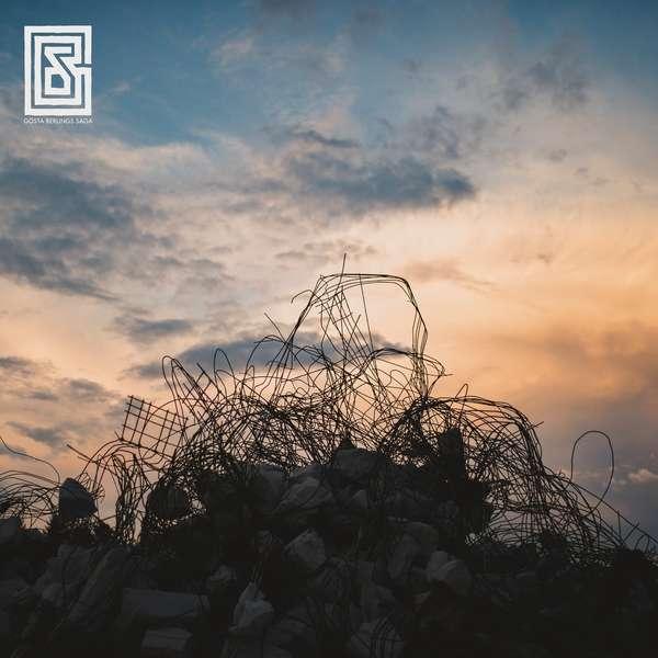 Konkret Musik - Gosta Berlings Saga - Musik - INSIDE OUT - 0194397509328 - July 24, 2020