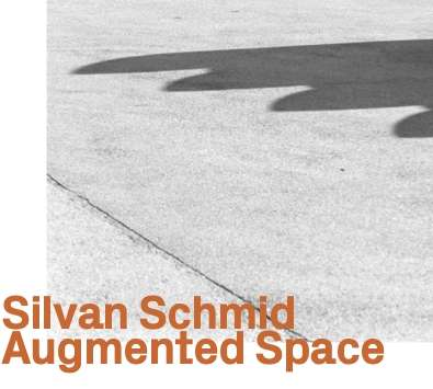 Augmented Space - Silvan Schmid - Musik - EZZ-THETICS - 0752156102328 - March 30, 2021