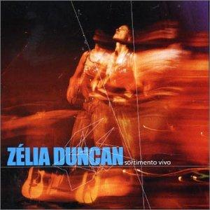Sortimento - Zelia Duncan - Musik - UNIVERSAL - 0044001357329 - October 29, 1998