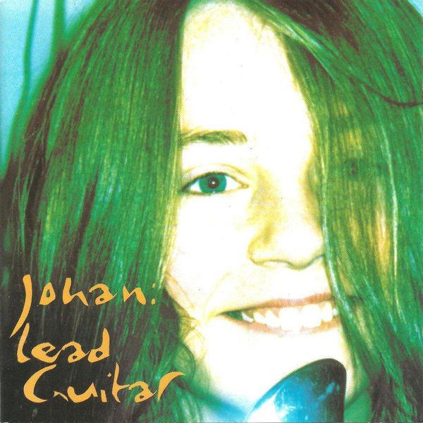 Lead Guitar - Johan Randen - Musik - Thunderstruck Productions - 0044001782329 - 8/7-2002