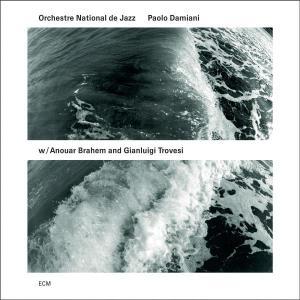 Charmediterraneen - Orch. National De Jazz - Musik - SUN - 0044001849329 - September 9, 2002