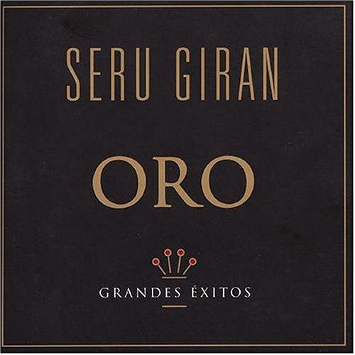 Colour Collection - Seru Giran - Musik - UNIVERSAL - 0044003861329 - 4/1-2005