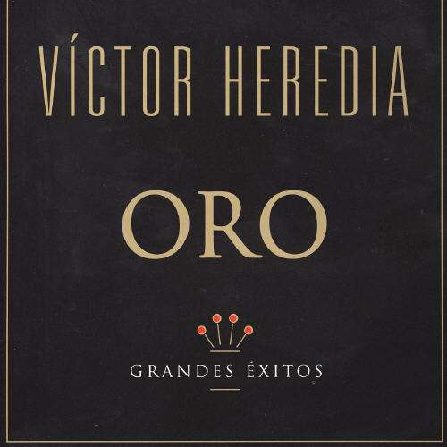 Colour Collection - Victor Heredia - Musik -  - 0044006493329 - 4/1-2005