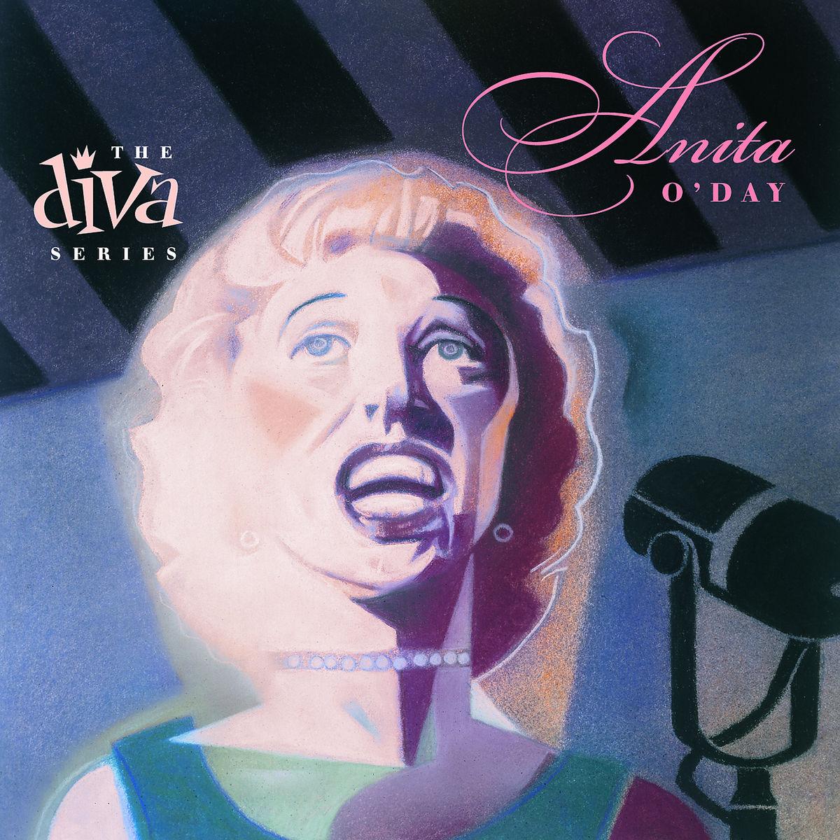 Anita O'day - Diva - O'day Anita - Musik - JAZZ - 0044006521329 - June 26, 2003
