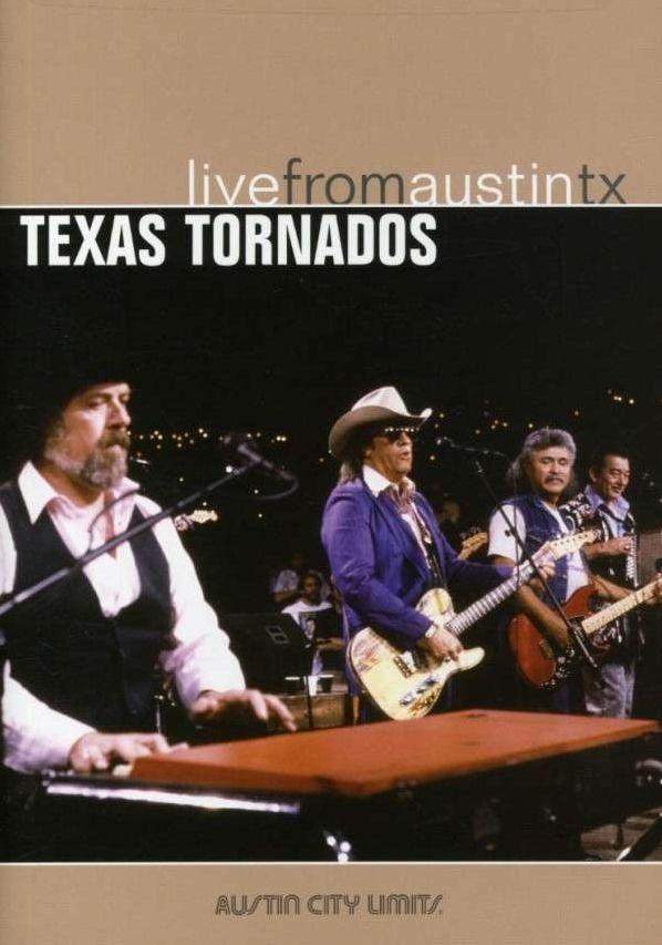 Live from Austin, TX - Texas Tornados - Musik - LOCAL - 0607396801329 - 7/11-2005
