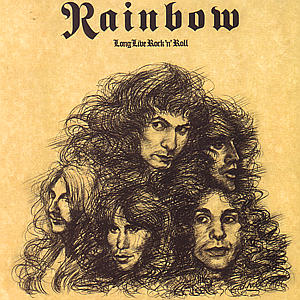 Long Live Rock N Roll - Rainbow - Musik - POLYDOR - 0731454736329 - 28/6-1999