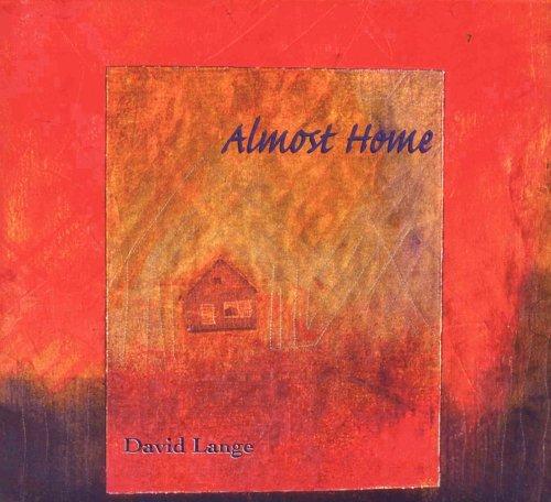 Almost Home - David Lange - Musik - MODERN HOT - 0753701201329 - September 18, 2007
