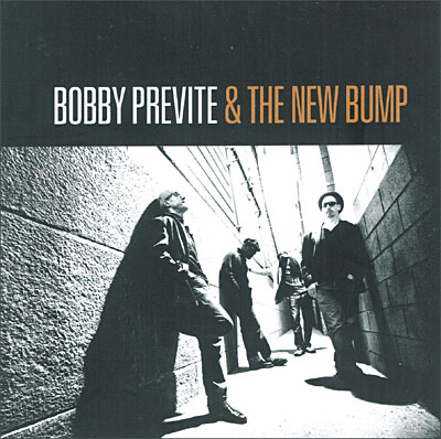 Set the Alarm for Monday - Bobby Previte - Musik - JAZZ - 0753957213329 - May 13, 2008