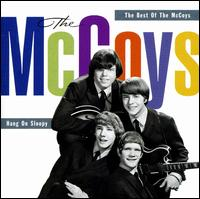 Hang on Sloopy: Best of - Mccoys - Musik - COLUMBIA - 0886972435329 - March 1, 2008