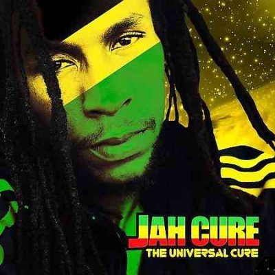 Universal Cure - Jah Cure - Musik - SOBE ENT. - 0044003991330 - 14/4-2009