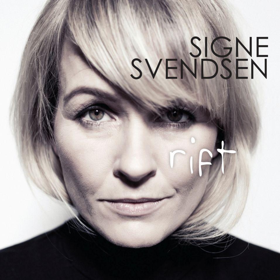 Rift - Signe Svendsen - Musik - Bear Records - 5707785005330 - 21/4-2016
