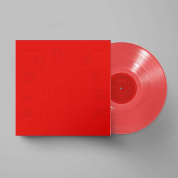 Blood Bank EP - Bon Iver - Musik - JAGWA - 0656605234335 - 27/3-2020