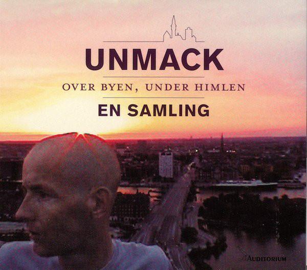 Over Byen, Under Himlen - En Samling - Jens Unmack - Musik -  - 5708422003337 - October 24, 2011