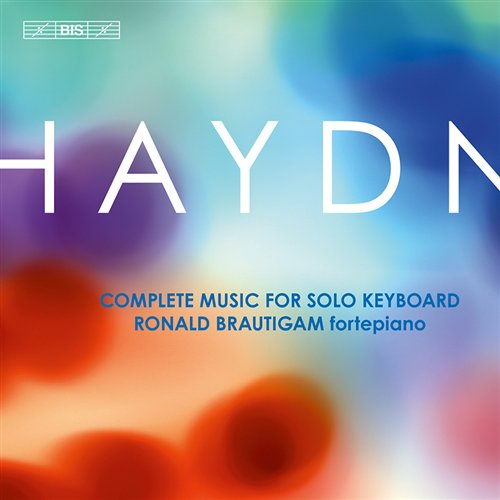 Complete Music for Solo Keyboard - J. Haydn - Musik - BIS - 7318591731337 - 23/10-2008