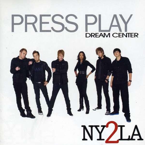 Ny2la - Press Play - Musik -  - 0044003789340 -