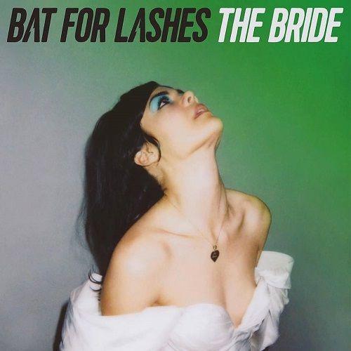 The Bride - Bat for Lashes - Musik - PLG UK Frontline - 0825646170340 - 1/7-2016