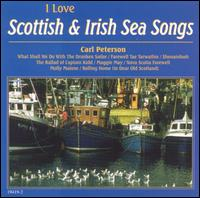 Scottish & Irish Sea Song / Various - Scottish & Irish Sea Song / Various - Musik - Kado - 0827605500342 - March 4, 2003