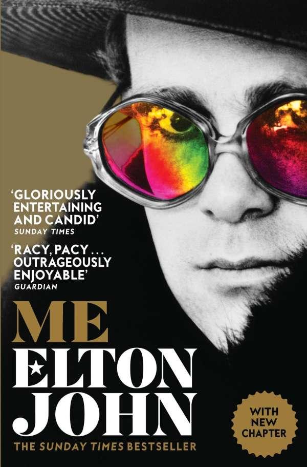 Me: Elton John Official Autobiography - Elton John - Bøger - Pan Macmillan - 9781509853342 - October 13, 2020