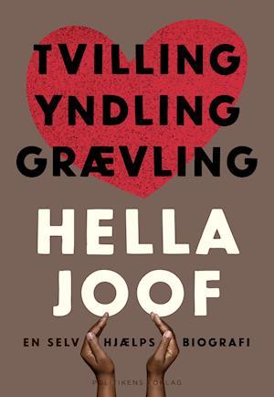 Tvilling Yndling Grævling - Hella Joof - Bøger - Politikens Forlag - 9788740062342 - 22/10-2020