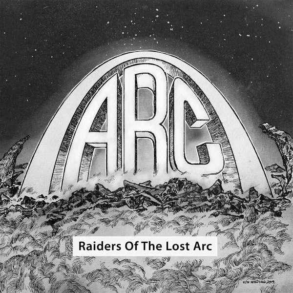 Raiders of the Lost Arc - Arc - Musik - SOULFOOD - 4251267702343 - Jun 28, 2019