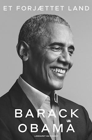 Et forjættet land - Barack Obama - Bøger - Lindhardt og Ringhof - 9788711694343 - November 17, 2020