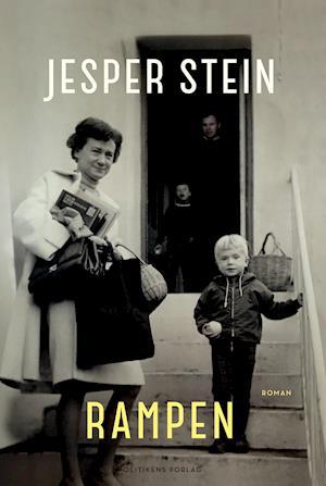 Rampen - Jesper Stein - Bøger - Politikens Forlag - 9788740052343 - 12/11-2020