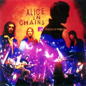 MTV Unplugged - Alice in Chains - Musik - MUSIC ON VINYL - 8713748980344 - 31/7-2015