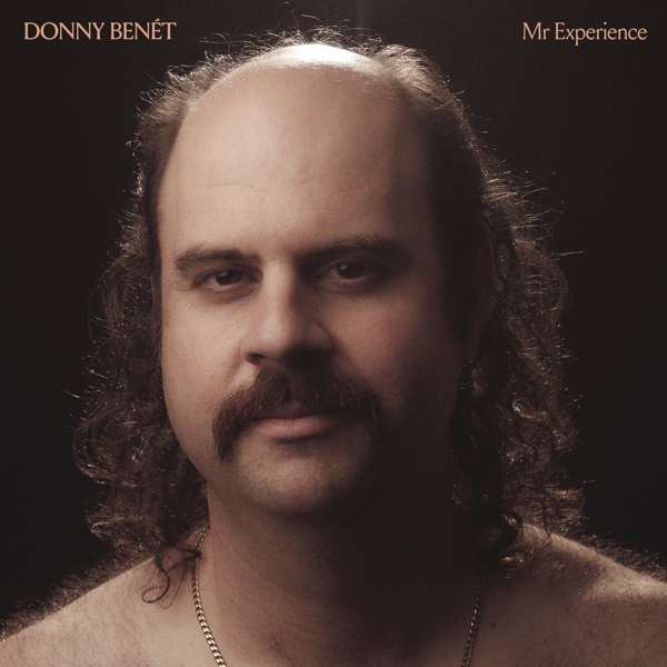 Mr Experience - Donny Benet - Musik - DDASH - 9332727100345 - May 22, 2020