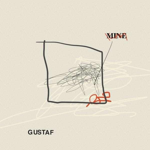 Mine - Gustaf - Musik - ROYAL MOUNTAIN - 0044003230347 - 19/2-2021