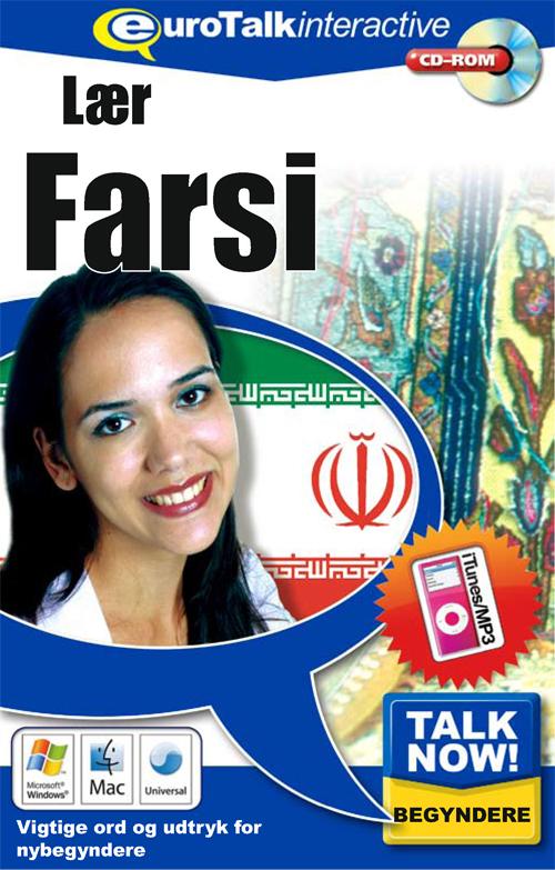 Persisk (farsi) begynderkursus -  - Bøger - Euro Talk - 9781843520351 - August 30, 2001