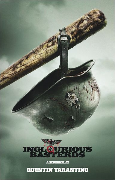 Inglourious Basterds: A Screenplay - Quentin Tarantino - Bøger - Little, Brown and Company - 9780316070355 - August 1, 2009