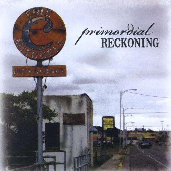 Primordial Reckoning - Cole Mitchell - Musik -  - 0753182436357 - November 8, 2009