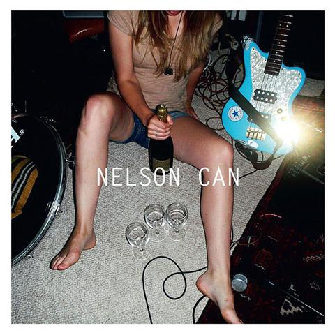 EP + EP 2 - Nelson Can - Musik - Like A Can Of Beans Records - 5056032315358 - 2018
