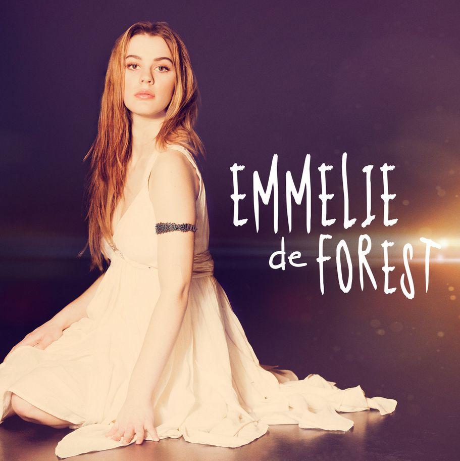 Only Teardrops - Emmelie de Forest - Musik -  - 0602537387359 - 6/5-2013